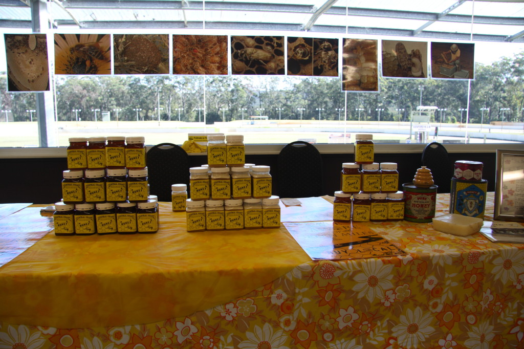 Central Coast Honey For Sale
