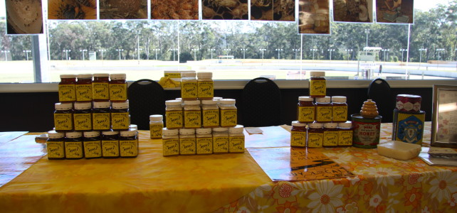 Photos from 2014 Gosford Show Stand